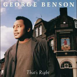 That's Right 1996 George Benson
