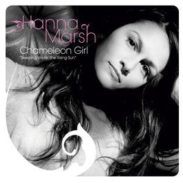 """Chameleon Girl: """"Sleeping Under The Rising Sun"""" 2006 Hanna Marsh"""