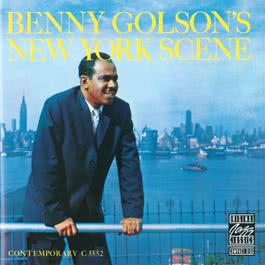 Benny Golson's New York Scene 1988 Benny Golson