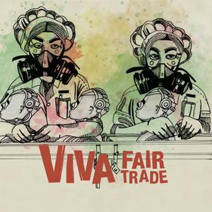 Viva Fair Trade 2017 Nosstress