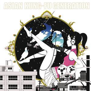 Sol-fa 2017 Asian Kung Fu Kid