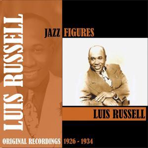 Jazz Figures / Luis Russell (1926-1934) dari Luis Russell