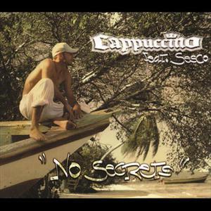 No Secrets 2001 Cappuccino