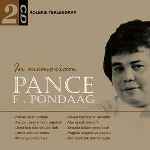 In Memoriam Pance F. Pondaag