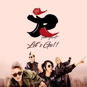 Let's Go!! dari J-Rocks