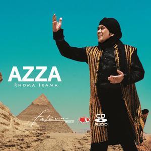 Dengarkan Azza lagu dari Rhoma Irama dengan lirik