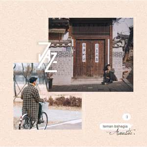 Teman Bahagia (Acoustic Version) 2018 Jaz
