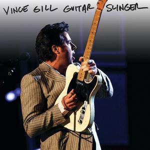 Guitar Slinger 2011 Vince Gill