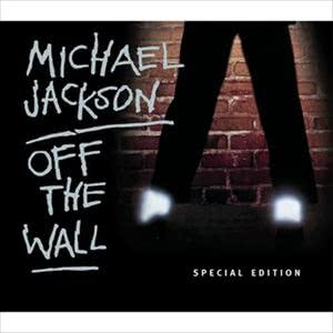 Off The Wall 2001 Michael Jackson