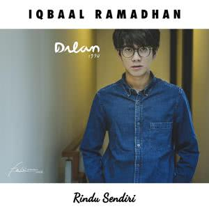 Dilan 1990 dari Iqbaal Ramadhan