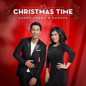 Happy Christmas dari Kamaya