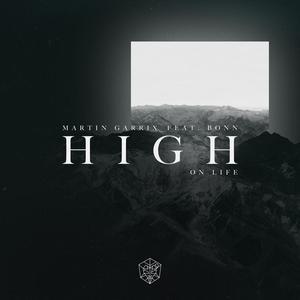 High On Life 2018 Martin Garrix; Bonn