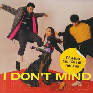 I Don't Mind 2018 Vidi Aldiano; Sheryl Sheinafia; Jevin Julian