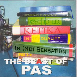 The Beast Of PAS dari Pas Band