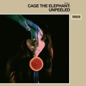 Unpeeled 2017 Cage The Elephant