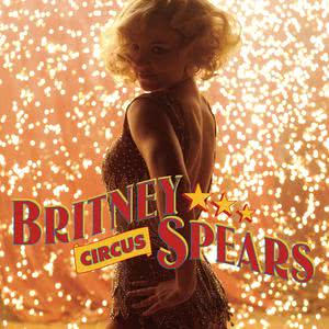 Circus - Remix EP 2009 Britney Spears