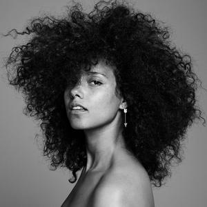 HERE 2016 Alicia Keys