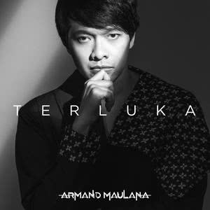 Terluka dari Armand Maulana