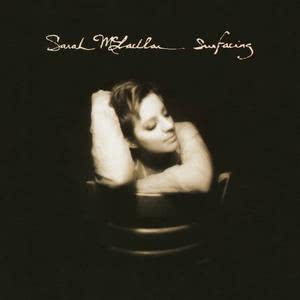 Surfacing 1997 Sarah McLachlan