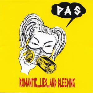 Romantic..Lies..And Bleeding dari Pas Band