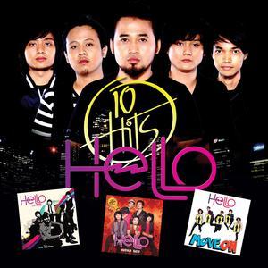 10 Hits HELLO dari Hello