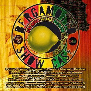 Bergamotto Show Case 2008 Kenny Kwan