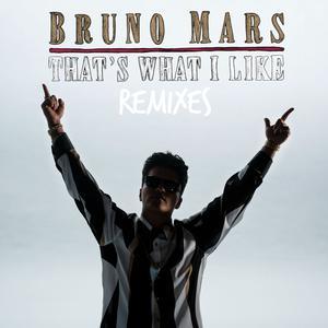 That's What I Like (BLVK JVCK Remix) 2017 Bruno Mars