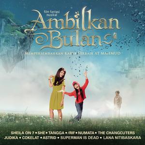 Ambilkan Bulan 2012 Various Artists