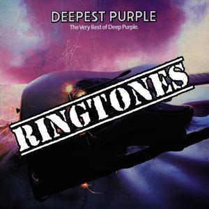 Deep Purple THE BEST OF RINGTONES