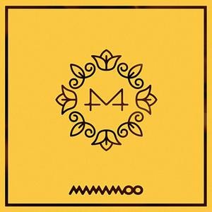 Yellow Flower 2018 Mamamoo