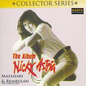 The Album: Nicky Astria dari Nicky Astria