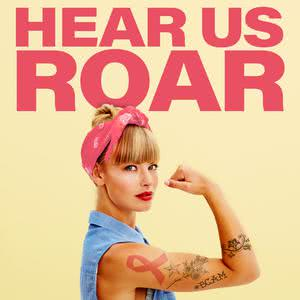 Hear Us Roar 2017 Various Artists