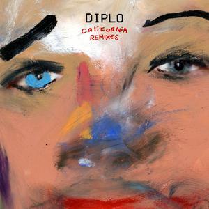 California EP (Remixes) 2018 Diplo