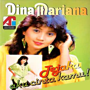 Jejaka dari Dina Mariana