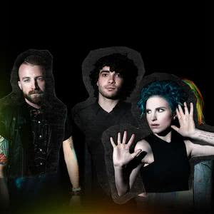 Paramore: Self-Titled Deluxe 2014 Paramore