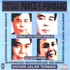 Best Of the Best Pance Pondaag