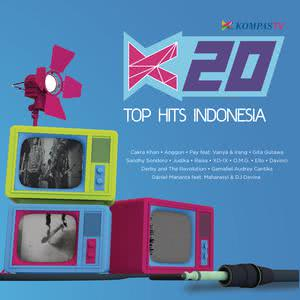 K-20 Top Hits Indonesia 2013 Various Artists