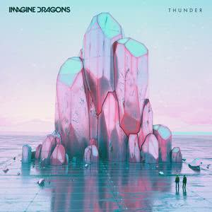 Thunder 2017 Imagine Dragons