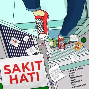 Sakit Hati 2014 Various Artists
