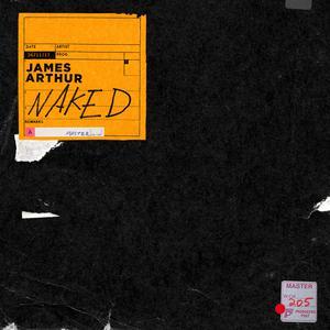 Naked 2017 James Arthur