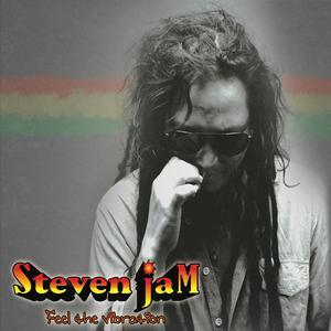 Feel the Vibration dari Steven Jam
