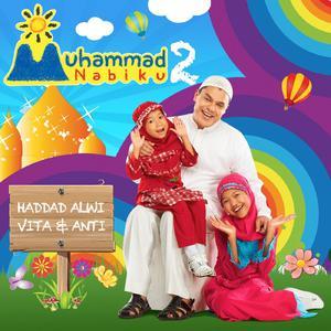 Rindu Muhammadku 2 dari Haddad Alwi