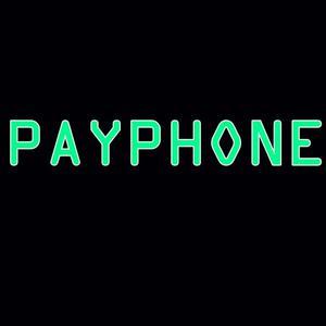 Payphone dari The Acoustics