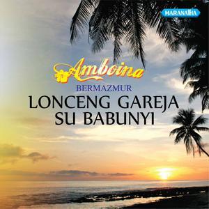 Amboina Bermazmur dari Various Artists