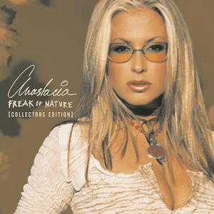 Freak of Nature 2001 Anastacia