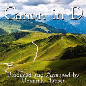 Canon in D dari Johann Pachelbel
