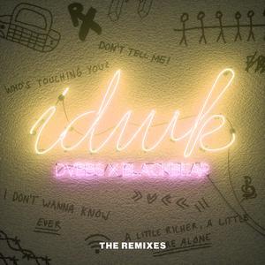 IDWK (The Remixes)