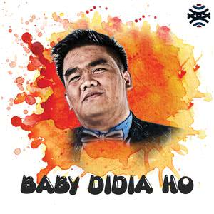 Baby Didia Ho dari Viky Sianipar