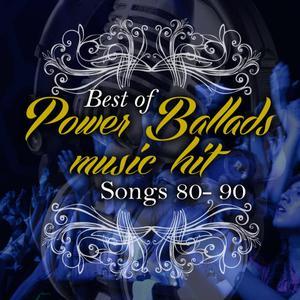 Best of Power Ballads Music Hit Songs 80 90. Las Mejores Baladas Pop Rock De Los Años 80 90. dari The Greatest Love Band