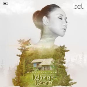 """Harta Berharga (From """"Keluarga Cemara"""") - Single 2018 Bunga Citra Lestari"""